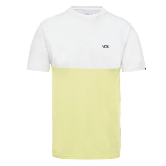 Camiseta Colorblock | Vans
