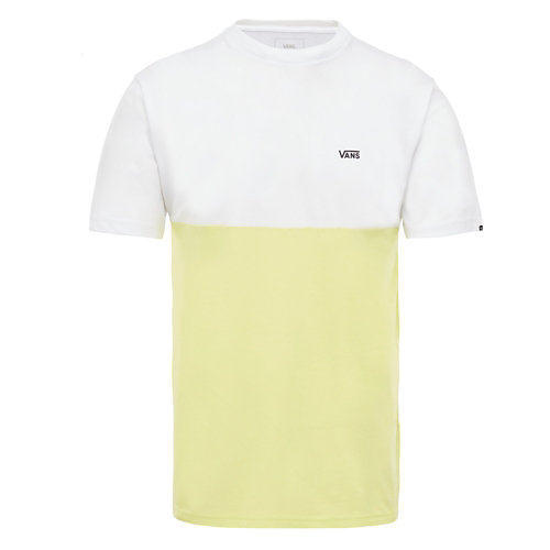 T-shirt+Colorblock