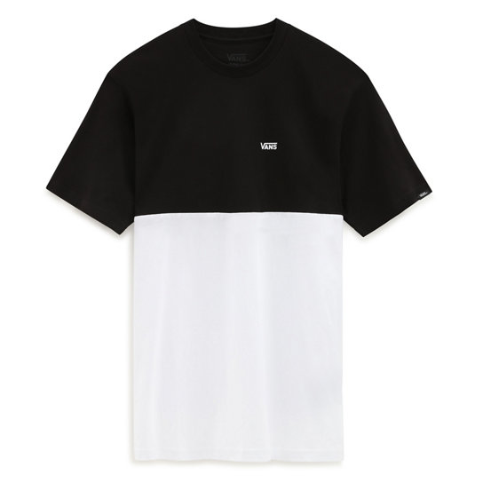 Colorblock T-Shirt | Vans