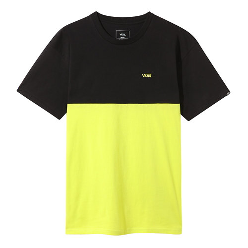 Colourblock+T-shirt