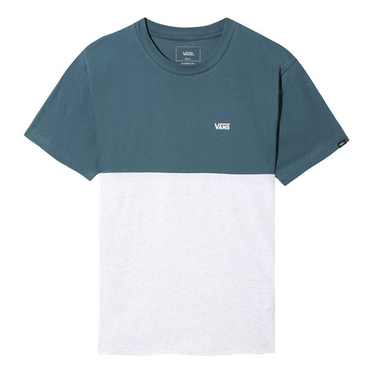 Colourblock T-shirt | Vans