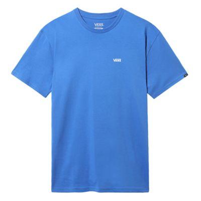 Camiseta Left Chest Logo