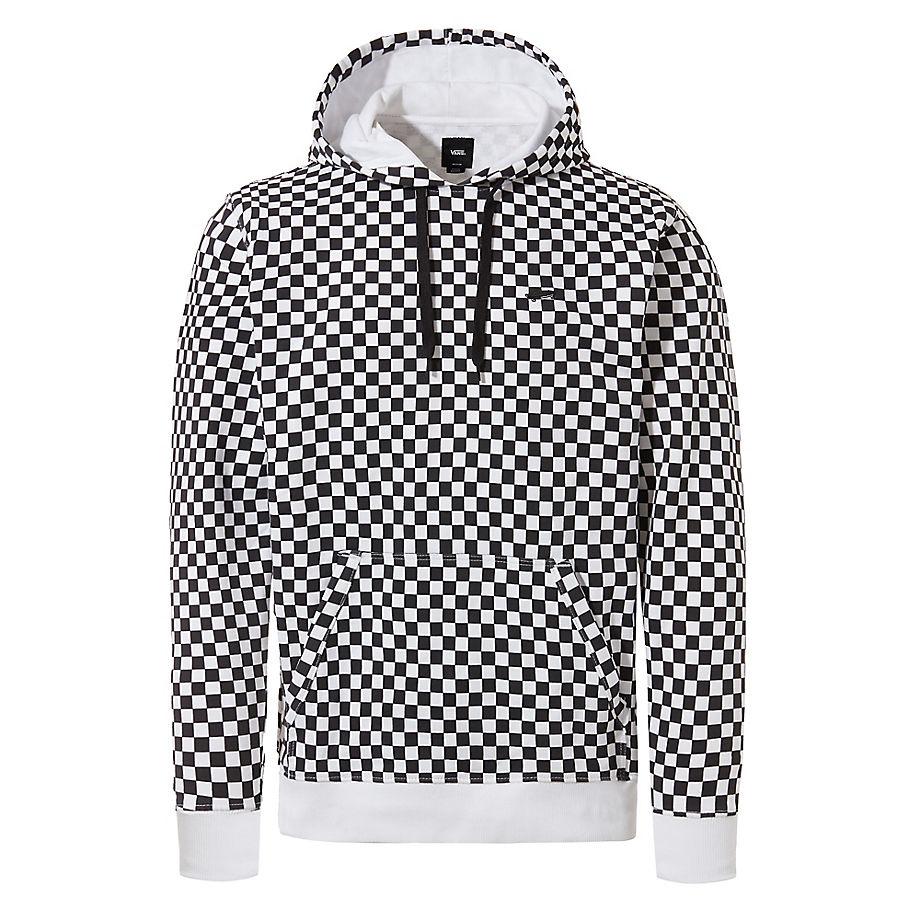 Sweat À Capuche Skate (checkerboard) , Taille L - Vans - Modalova