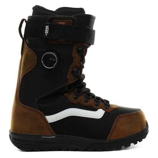 Boots De Snowboard Vans Infuse Pat Moore Brown Black