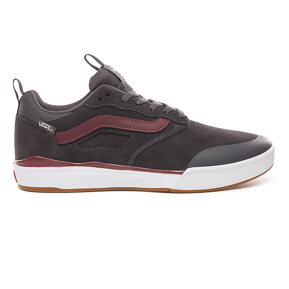 Sneaker Vans VANS Zapatillas Mesh Ultrarange Pro ((mesh) Asphalt/port Royale) Hombre Negro
