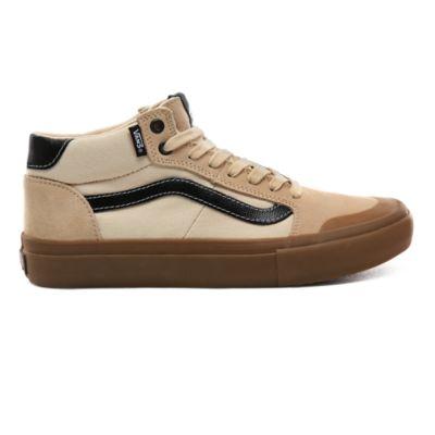 Ty Morrow Style 112 Mid Pro Schuhe