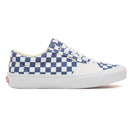 Checkerboard Style 205 Shoes | Vans