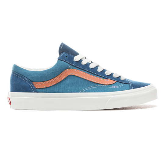 Chaussures Vintage Sport Style 36 | Vans