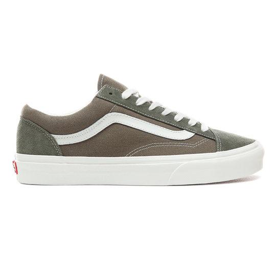 71da35368 Style 36 Shoes