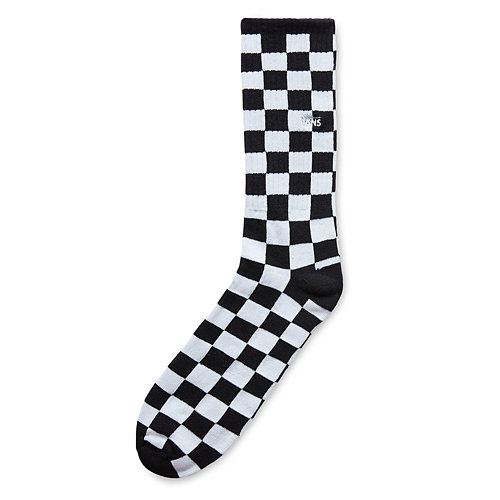 Calcetines+altos+Checkerboard+II+%281+par%29
