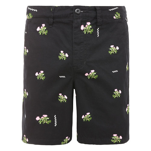 Short+imprim%C3%A9+Authentic