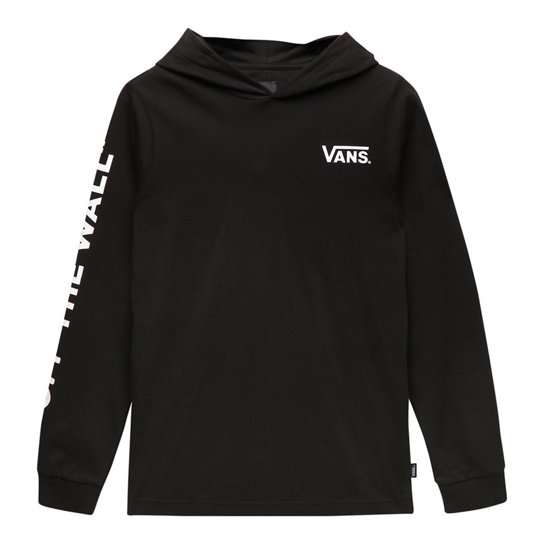 Kids Van Doren Hooded Tee (8-14+ years) | Vans