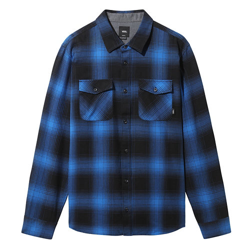 Monterey+Long+Sleeve+Button-down-Hemd