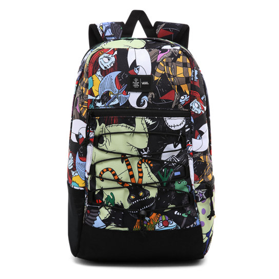 Disney x Vans Snag Plus Backpack | Vans