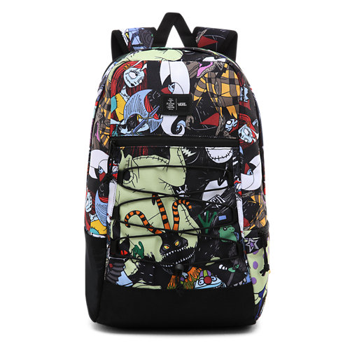 Mochila+Disney+x+Vans+Snag+Plus