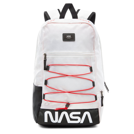 Vans x Space Voyager Snag Plus Backpack