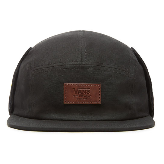 Vans Flap 5-Panel Camper Hat | Vans