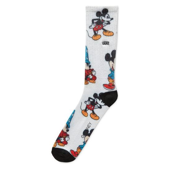 Vans 3 Paires de Socquettes Disney X Vans Femme