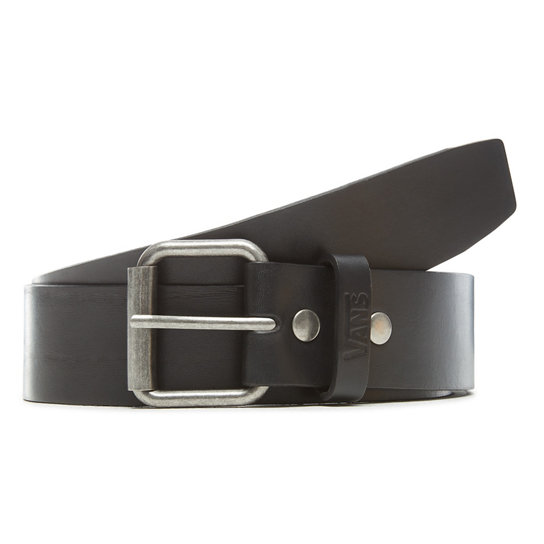 Leather Belt | Vans