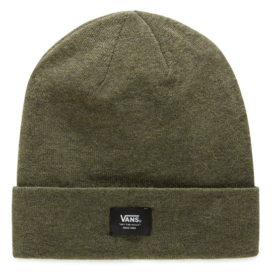 Gorro con borde vuelto Gable | Vans