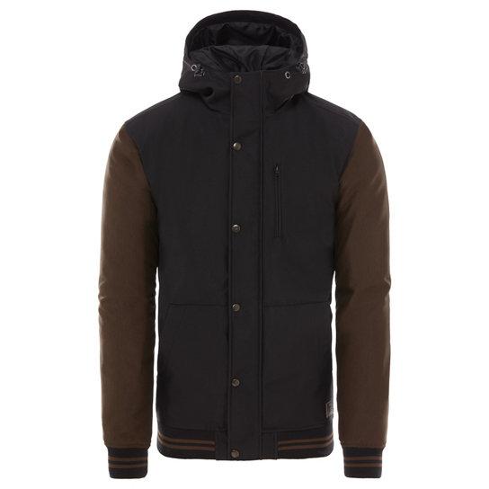 ad4dc41a7f Fieldbrook MTE Jacket