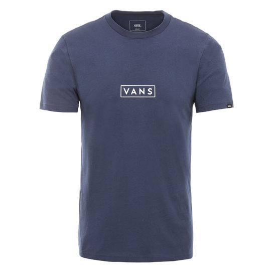 T-shirt Vans Easy Box | Vans
