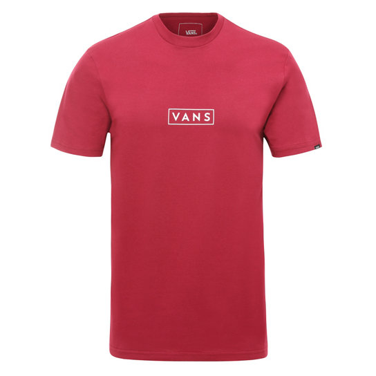 T-shirt manches courtes Vans Easy Box | Vans