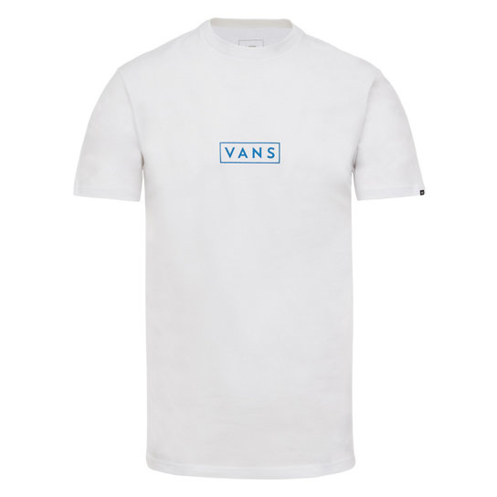 Vans Easy Box T-shirt | Vans