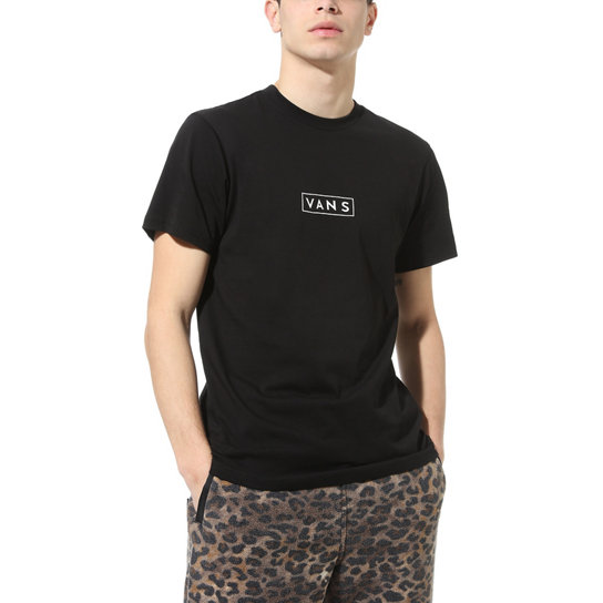 T shirt Vans Easy Box