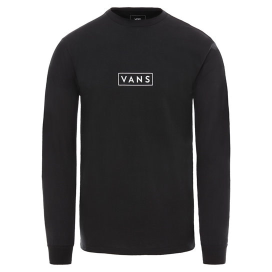 Vans Easy Box Long Sleeve T-shirt | Vans