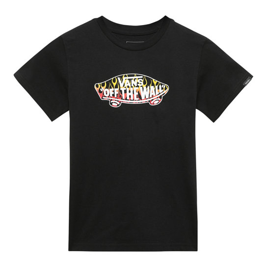 Kids OTW Logo Fill T-Shirt (2-7 years) | Vans