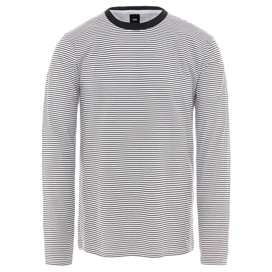 Engineered Vans Long Sleeve T-Shirt | Vans