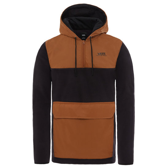 Vans Jacket Jacket Chadbourne Black Chadbourne Chadbourne Vans Black wq0tOt