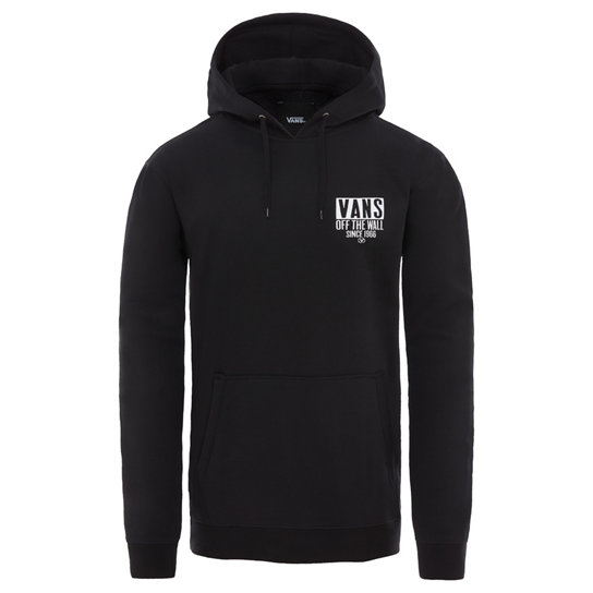 Type Stacker Oversized Kapuzenpullover | Vans