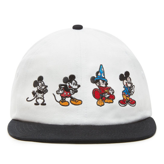 Disney x Vans Jockey Hat | Vans