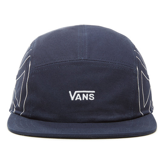 Vans X Independent 5-Panel Camper Hat | Vans