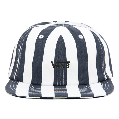 Vans+Stripe+Unstructured+Hat