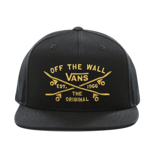 Kids Skate Lock Up Snapback Pet | Vans