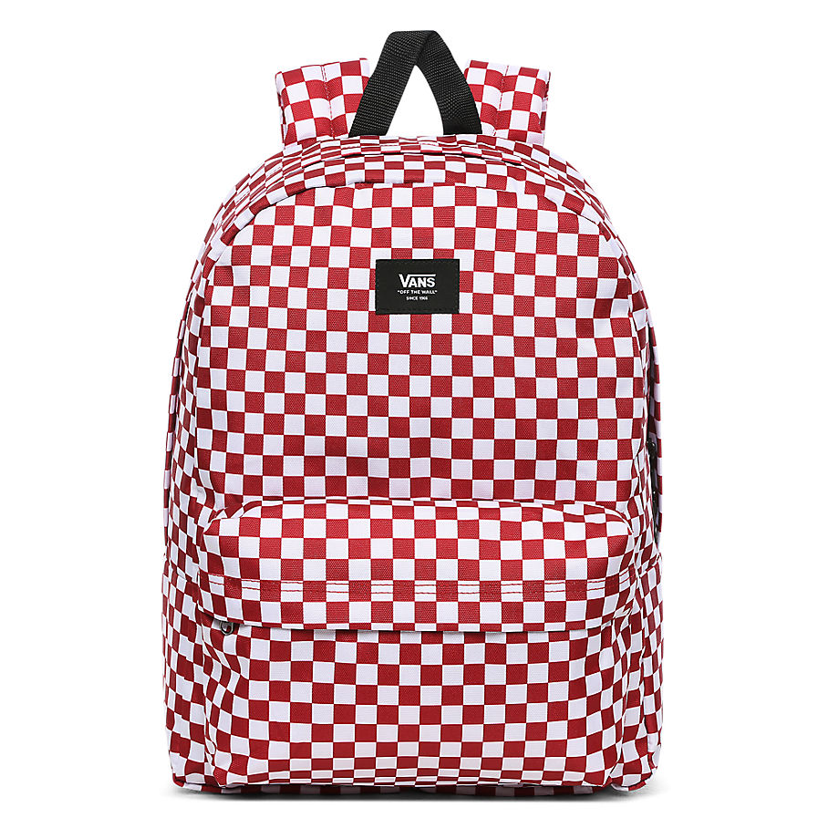Sac À Dos Old Skool Iii (chili Pepper Checkerboard) , Taille TU - Vans - Modalova