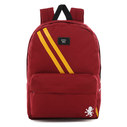 Sac+%C3%A0+dos+Vans+x+HARRY+POTTER%E2%84%A2+Gryffindor+Old+Skool+III