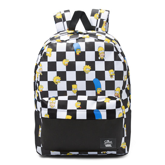 The Simpsons x Vans Old Skool III Backpack | Vans