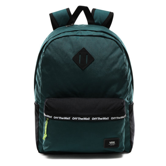 Old Skool Plus II Rucksack | Vans