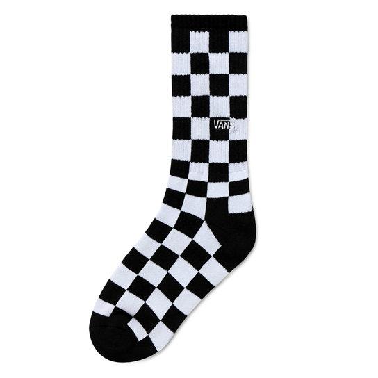 4e968b94 Kids Checkerboard Crew Socks (1 pair)