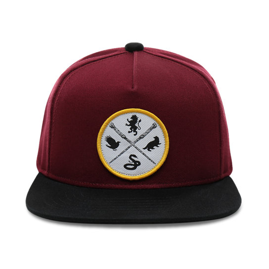 Kids Vans x HARRY POTTER™ Icons Snapback Hat (8-14+ years) | Vans