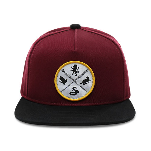 Casquette+snapback+Junior+Vans+x+HARRY+POTTER%E2%84%A2+Icons+%288-14%2B+ans%29