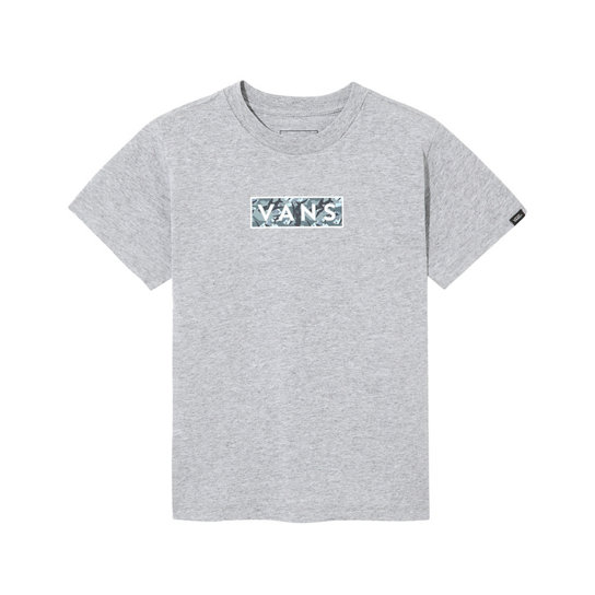 Little Kids Easy Box Fill T-shirt (2-8 years) | Vans