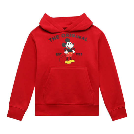 Sweat à capuche Junior Disney X Vans Classic Mickey (2-8 ans) | Vans