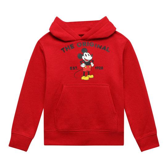 Sweat à capuche Junior Disney X Vans Classic Mickey (2-8 ans)