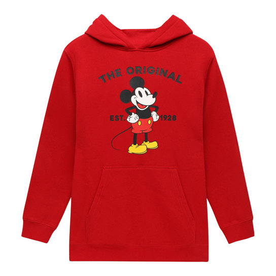 Sweat à capuche Junior Disney X Vans Classic (8-14+ ans) | Vans