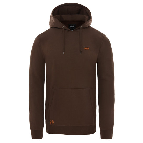 Vans X Independent Iron Cross Pullover Hoody | Vans